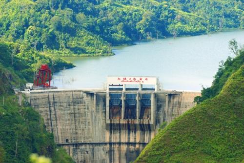 老挝南俄5电站完成CDM碳交易